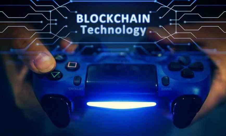 cryptocurrency gaming industry