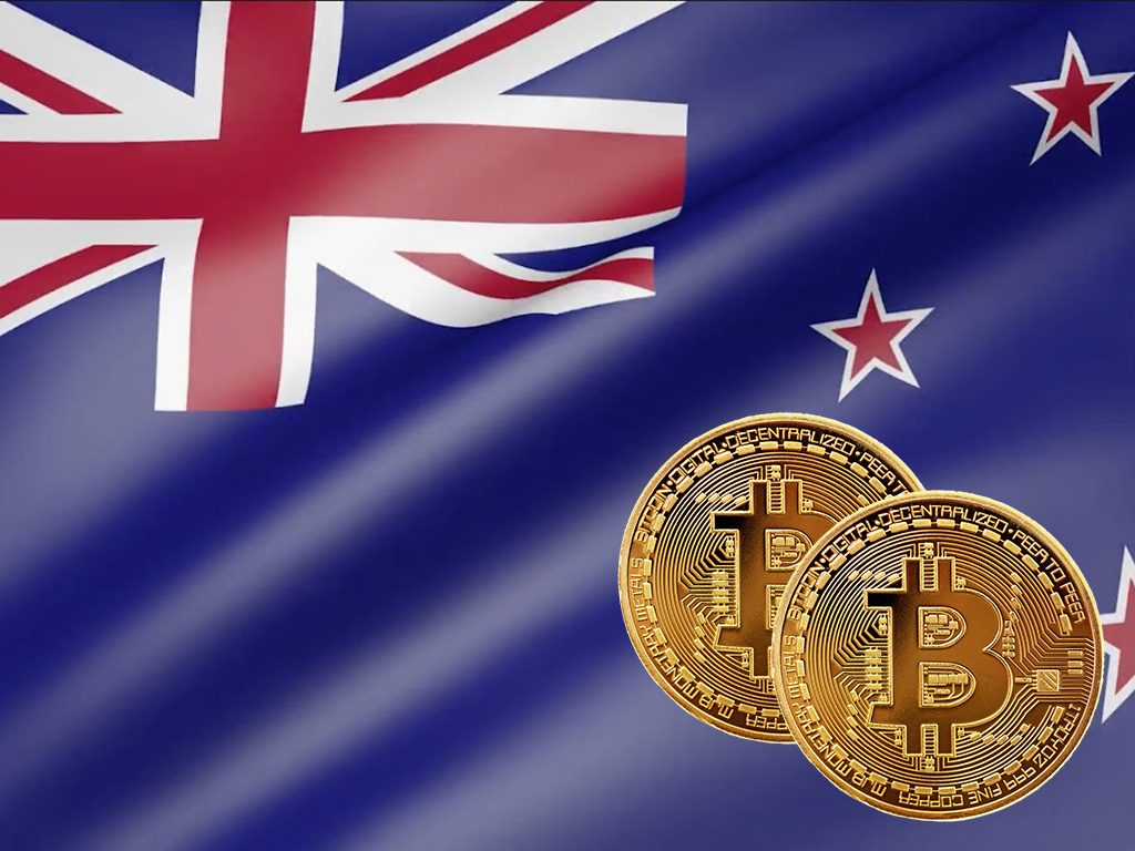 cryptocurrency tax nz