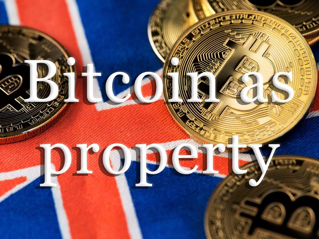 New Status of Bitcoin in Britain