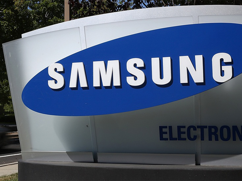 Samsung has filed a patent for a solid-state drive (SSD) with blockchain support