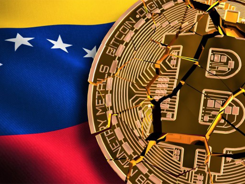 The Remittance Platform for Venezuela`s Cryptocurrency is Launched