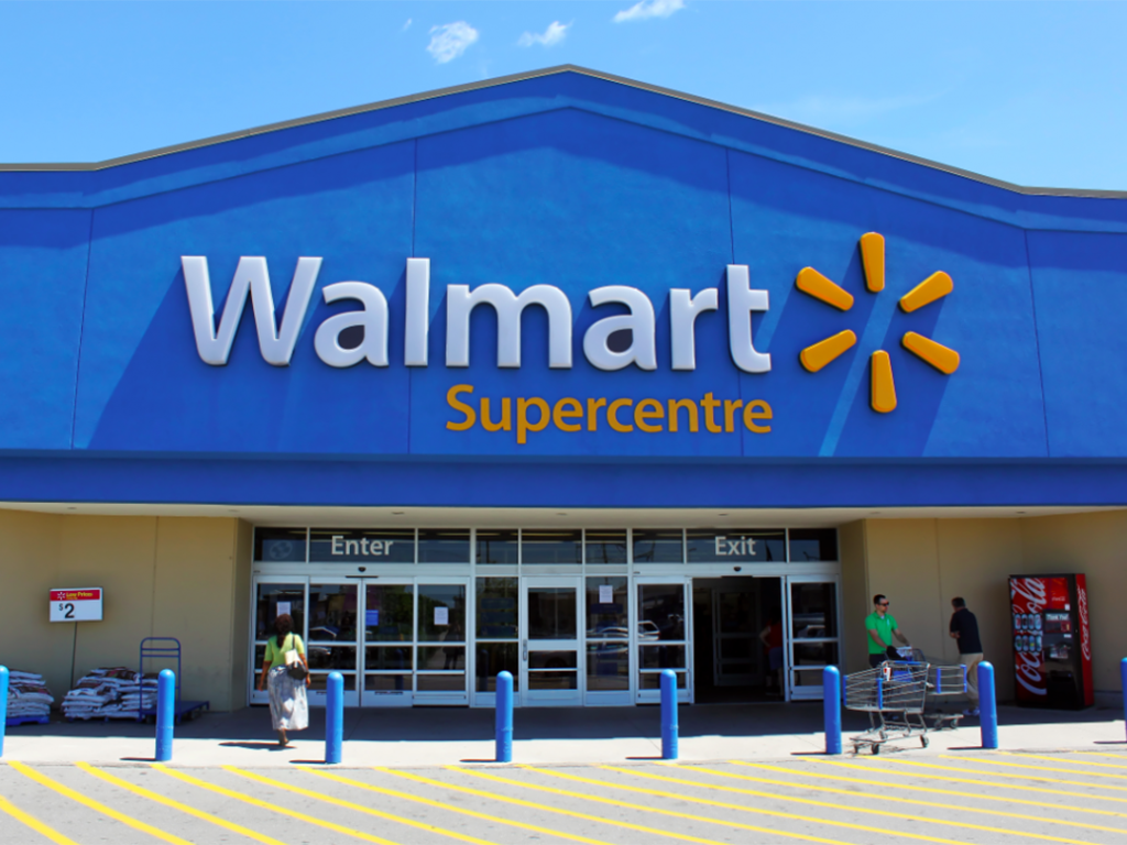 Walmart in the Blockchain: How Is the Technology Used?